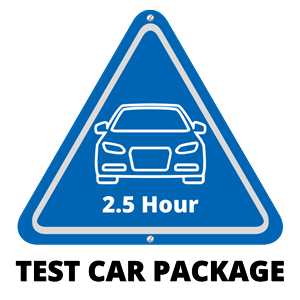 """<ul> <li>Hire one of our instructor's cars for your Practical Driving Test</li> <li>Includes pick up 1 hour prior to test start, 45 minute warm up lesson and drop off after the test</li> <li>Requirement: At least 1 Driving Lesson with Onroad Driving School</li> <li>Subject to availability</li> <li><span style=""""text-decoration: underline;"""">Only available to existing clients. If you are a new client you must complete at least one lesson 24 hours before the test date</span></li> </ul> <h2></h2> <p>&nbsp;</p> <h2><span style=""""text-decoration: underline;"""">Booking instructions</span></h2> <ol> <li>Add to Cart</li> <li>Make payment</li> <li>Choose a time that suits you</li> </ol>"""