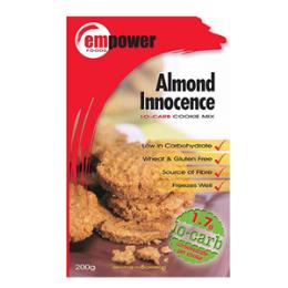 Empower Almond Innocence Cookie Mix