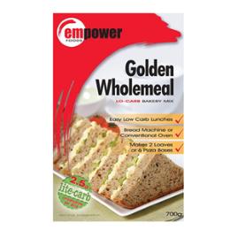 Empower Golden Wholemeal Bread Mix
