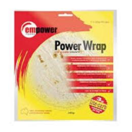 Empower Power Wraps