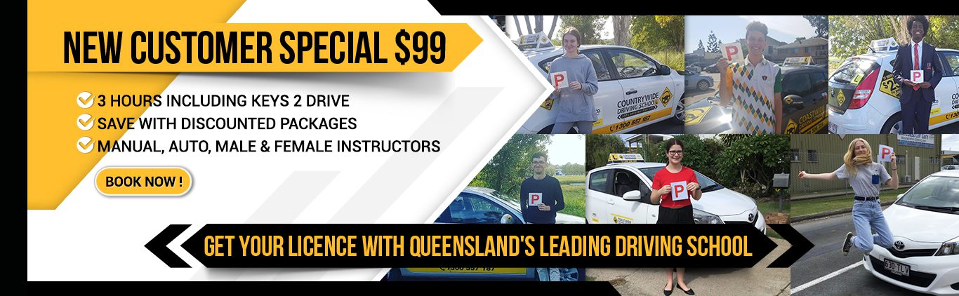 Coastwide Driving School, Quality Driving Lessons from $49 5