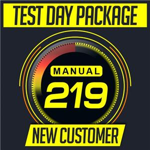 "<p><strong>NEW CUSTOMERS ONLY - existing customers - <a href=""https://rightwaydriving.com.au/Test-Day-Packages"" title=""Existing Customer Test Package"">SAVE HERE</a></strong></p>