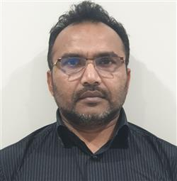 Rahul Chowdhury