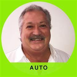 David Muir (Auto)