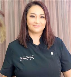 Christelle Kriek