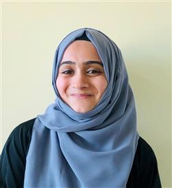 Zainab Syeda