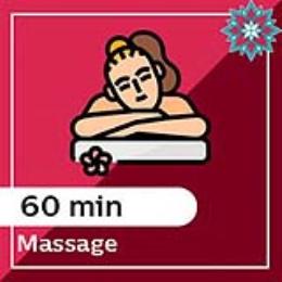 60 min Massage Voucher