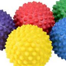 Massage Spikey Balls