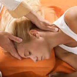 2 x 30 min massage
