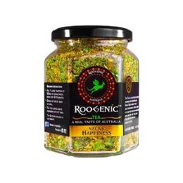 Native Happiness Loose Leaf Jar