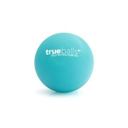 True Protein Trigger Release Ball