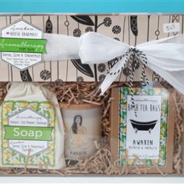 Aromotherapy Gift Pack