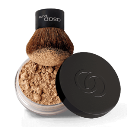 Loose Mineral Foundation - PURE THREE