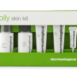 Skin Kit - Oily each