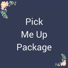 Treatment Packages - Pick Me Up