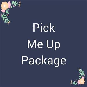 <p>This fantastic package has a little bit of everything to refresh and rejuvenate you.</p> <ul> <li>Classic Signature Facial</li> <li>Relaxing Back Massage</li> <li>Quick Fix Manicure or Pedicure</li> <li>Hand or Foot Massage</li> </ul> <p>2hours</p>
