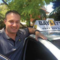 Robert Bayley