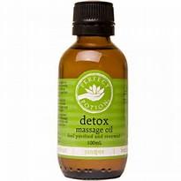Detox Massage Oil 200 ml