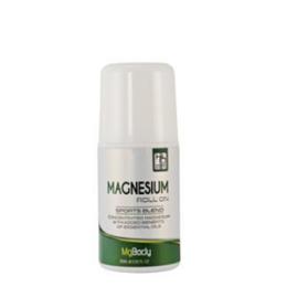 Magnesium Sports Roll On