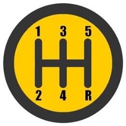 1 hour Manual Car Lesson