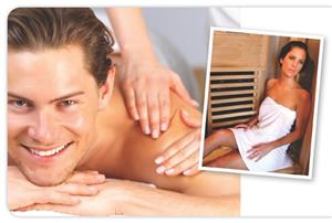 """<p></p> <p>Purchase a One hour Massage at First Things First for your Dad for Fathers Day and Receive a complimentary 45minute Detox Box Cabin Session for you to gift to your Dad or Keep for yourself! The Choice is yours.</p> <p>Massage can be Health Fund Claimable by the recipient. Choose from 17 Therapists, Male or Female, Remedial or Relaxation. This is all about your DAD!</p> <p></p> <p><img src=""""https://cdn.bookingtimes.com/Common/LoadImage.ashx?Id=6216"""" alt="""""""" /></p>"""