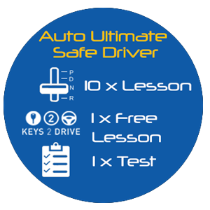 """<p><strong>SAVE $107.50!</strong></p> <p><strong>What's included in this package:</strong></p> <ul class=""""padLg""""> <li>1.5 Hour Lesson to identify the training needs of each individual learner, from which the trainer will develop a fully customised curriculum to match the training needs of the individual, including all 51 elements of competency as recommended by the Australian Driver Trainers Association of Queensland (ADTAQ).</li> <li>8 x Standard 1 Hour Lessons spread over the 12 month period to develop and consolidate the skill sets in conjunction with practice achieved outside this package.</li> <li>1 x 1 Hour Commonwealth Government Road Safety Initiative lesson called keys2drive.</li> <li class=""""padLg"""">1 x 2.5 Hours lesson and test package which includes:</li> <ol> <li>Pick up from home, work or other nearby location.</li> <li>1 hour Pre-test lesson.</li> <li>Assistance with Application at the Test Centre.</li> <li>Use of the Driving School vehicle for the test.</li> <li>Attendance to the Post-test debrief.</li> <li>Assistance with issue of Licence.</li> <li>Return home, to work or other nearby location.</li> </ol> </ul> <p><strong>Eligibility:</strong></p> <ol class=""""padLg""""> <li>New customers only (please note: you cannot purchase this package if you have previously undertaken lessons with EasyAs Driver Training).</li> <li>Must hold a current Australian Learner Licence or valid overseas equivalent.</li> <li class=""""padLg"""">You must meet keys2drive eligibility requirements:</li> <ul class=""""padLg placeHolders""""> <li><em class=""""fa fa-car""""></em> The learner driver must hold an Australian learner's permit.</li> <li><em class=""""fa fa-car""""></em> The learner drivers fully licenced supervising driver (normally mum, dad, family member or a friend) must attend the entire 60 minute keys2drive free lesson.</li> <li><em class=""""fa fa-car""""></em> Overseas licence holders upgrading to an Australian licence are not eligible for a keys2drive free lesson.</li> <li><em class=""""fa fa-car"""