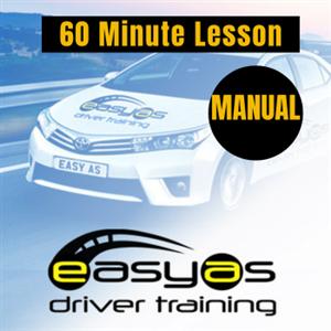 "<p class=""padLg"">This voucher includes:</p> <ul> <li>1 Hour manual car Driving Lesson.</li> </ul>"
