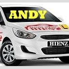 Andy Hogn