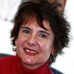 Gayle Zuber