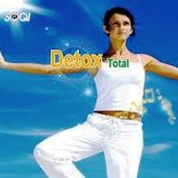 5 visits  x 30 mins SOQI Far Infrared Detox