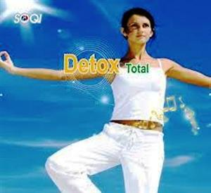 5 visits  x 30 mins SOQI Far Infrared Detox