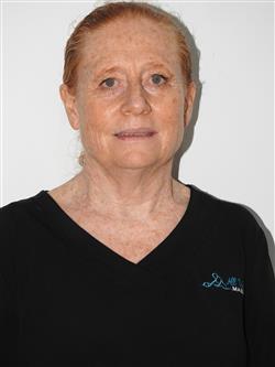 Elizabeth Lindgren