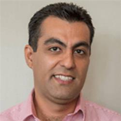 Saeed Azimi