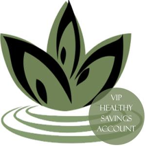 healthy savings account