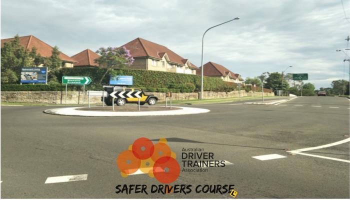 ADTA Safer Drivers Course Springwood