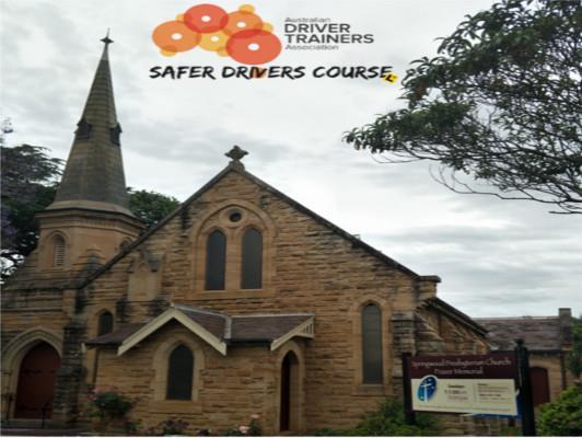Safer Drivers Course Springwood