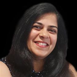 Supriya Kumar