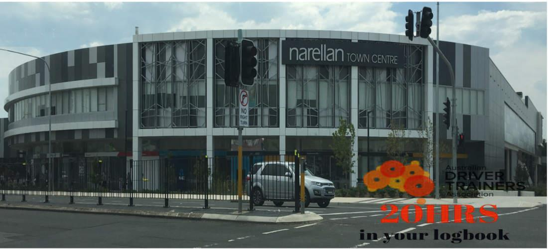 Safer Drivers Course Narellan