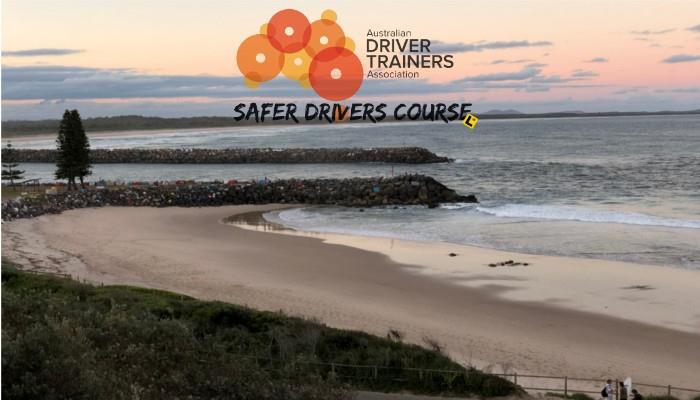Safer Drivers Course Port  Macquarie