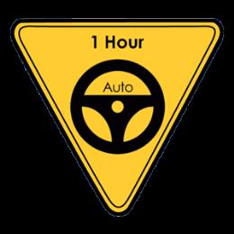 Auto - 1 Hour Standard