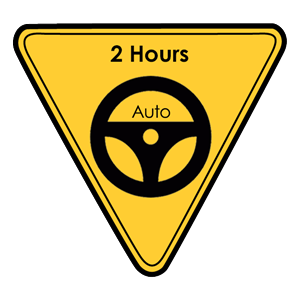 <p>A 2 hour intensive lesson that will review the present skill ability of the driver and provide a program to assist in their further development. This lesson is only available once a minimum of 20 Log Book Hours have been completed.</p>