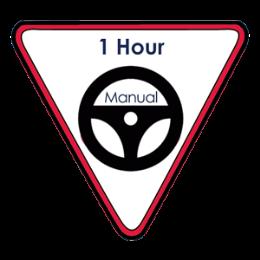 Manual - 1 Hour Standard