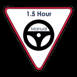 Manual - 1.5 Hour Standard