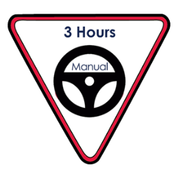 Manual - 3 Hours Advanced Driver Pack