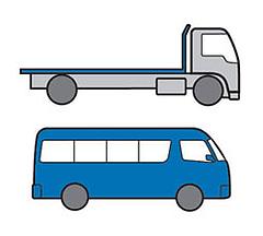 LR Truck