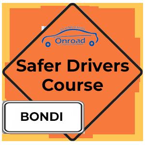 Safer Drivers Course - Bondi