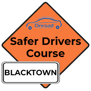 Safer Drivers Course - Blacktown
