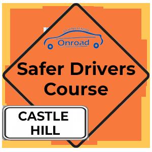 Safer Drivers Course - Castle Hill
