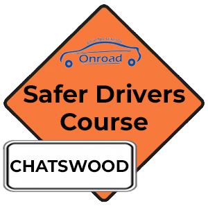 Safer Drivers Course - Chatswood