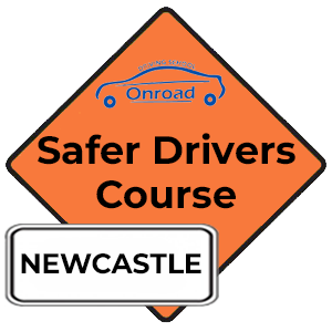Safer Drivers Course - Newcastle